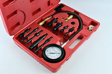 Compression Tester Kit For Diesel Engines Direct & Indirect Injection Engines