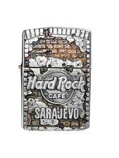 Hard Rock Cafe Sarajevo Zippo
