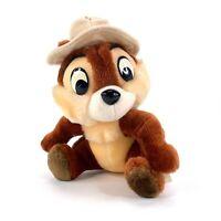 "Vintage Disneyland Disney Parks Chip N Dale Rescue Rangers Chip Stuffed Plush8"""