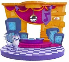 Animal Jam Club Playset, Arctic Wolf Toys Games Kids Accessories Disco Gifts NEW