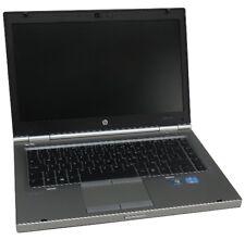 HP EliteBook 8470p Core i7 3520 m @ 2,9ghz (manquants, écran défectueux) C-Ware