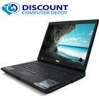 Dell Latitude E-series Laptop Notebook Windows 10 Pc Intel Core 2 Duo 4gb 500gb