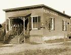1887 Pool & Beer Parlor, Staatsburg NY 8x10 Reprint photo