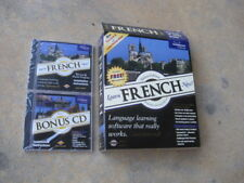 Learn French CD Transparent language
