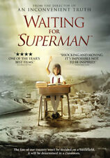 Waiting for 'Superman' (DVD,2010)