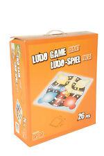 Giant Ludo Foam Playmat Garden Ludo Game Interlocking Soft Gym Mat Ludo Game