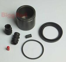 Mercedes E220 CDi 2002-2009 FRONT Brake Caliper Seal & Piston Repair Kit BRKP95S