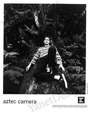 Aztec Camera Photo Roddy Frame Alternative Rock Press Promo 8x10 1995