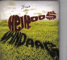 The Heinoos-Vandaag cd single