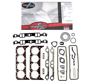 Cylinder Head Gasket Set for 1959-1980 Chevrolet SBC 283 302 327 350 5.7L V8