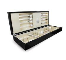 Newbridge Silver 44 Piece Monach Cutlery Set BRAND NEW RRP £578