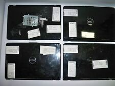 Lot of 4*Dell Vostro A860 Laptop w/Celeron 2.13GHz/2GB&Various Specs (SEE NOTES)