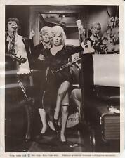1959 Some Like It Hot MARILYN MONROE Studio Photograph