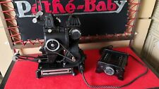 Proyector Pathe Lux 9.5mm