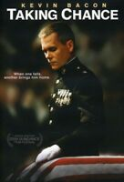 Taking Chance [New DVD] Ac-3/Dolby Digital, Dolby, Subtitled, Standard Screen