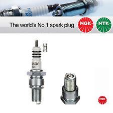 NGK BR9EIX / 3981 Iridium IX Spark Plug Pack of 2 Replaces IW27