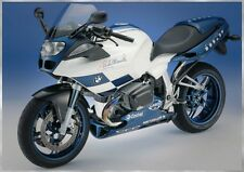 BMW MOTORRAD R1100S BOXER CUP 2002 RANDY MAMOLA COMPLETE FAIRING GRAPHIC DECALS
