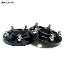 "2X 15mm Wheel Spacer 5 x 4 1/2"" fits Acura TL CL Integra MDX RSX Adapters Lugs"
