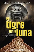 El tigre de la luna (Grijalbo Novela Historica) (Spanish Edition)-ExLibrary