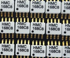 Hittite ADI HMC168C8 GaAs MMIC SMT Double Balanced Mixer 4.5-8 GHz 1pc