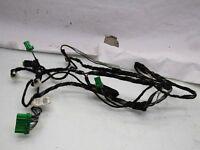 Volvo V70 Mk2 97-00 pre-facelift AC air con heater fan unit wiring loom harness