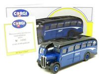 Corgi Diecast 97190 AEC Regal Coach Ledgard 1.50 Scale Boxed