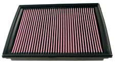 K AND N ENGINEERING Air Filter 08-10 Jeep Liberty 3.7L P/N - 33-2363