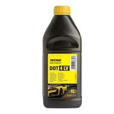 Textar Bremsflüssigkeit DOT4 250ml Brake Fluid