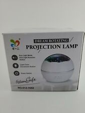 Fashion Gift Projection Lamp