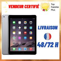 "iPad Air 2 9,7"" A1566 Wifi 64 GB Space Grey iCloud Clean GRADE A Like New"