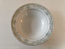 """Wyndham Japan China CONCORD 348 - 10"""" ROUND RIMMED VEGETABLE SERVING BOWL"""
