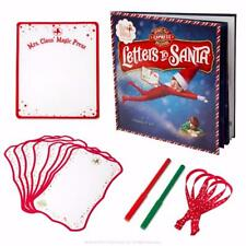 NEW 2017 Elf On The Shelf Scout Elf Express Delivers Letters to Santa Kit SEDLTS