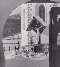 St. Oswald bei Radenthein oder Rdentheim ? - um 1930 - selten