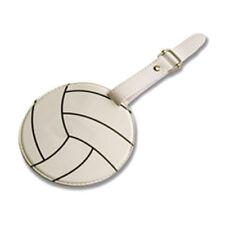 Authorized Retailer of Volleyball Luggage Tag
