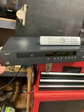 New ListingArcam Cd72 Cd Player With Remote