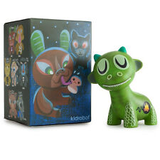 Kidrobot Ferals mini series Amanda Visell Single Blind box