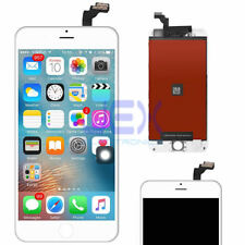 White iPhone 6 Plus Full Front Digitizer Touch Screen LCD Assembly Display 5.5""