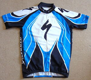 """EXCELLENT CONDITION SPECIALIAZED JERSEY. LARGE 43"""" CIRCUMFERENCE"""