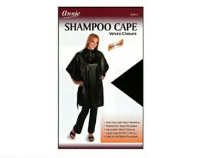 """SHAMPOO CAPE 3913 (SIZE 45""""*54"""")  WITH FREE SHIPPING!"""