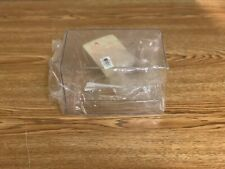 """LID ORGANIZER, WALL OR COUNTER MOUNT (1) 5"""" SECTION CLEAR CAL MIL 299-12"""