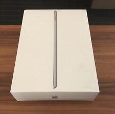 Apple iPad 2018 6th Gen 128GB, Wi-Fi, (9,7 Zoll) - Spacegrau, NEU & OVP