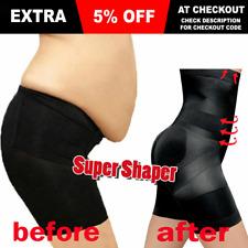 7cdd531a3 Women s Tummy Control Shaper Girdle Pants High Waist Shorts Slim Body Lift  Shape