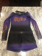 StepOne Allstars Cheerleading Uniform L/xl