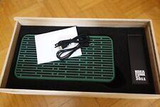 Kreafunk - a Sonido Bluetooth Altavoz Verde, Nuevo, Kfsc 18
