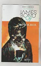 DYNAMITE COMICS JAMES BOND 007 BLACK BOX #1 MARCH 2017 VARIANT C 1ST PRINT NM