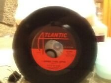 New listing Don't deceive me/I burned your letter-record-Ruth brown