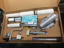 Power Flow Vintage Paint Set Roller see pics for Description