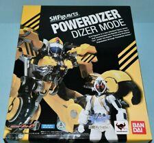 RARE - S.H. Figuarts Masked Kamen Rider Fourze Power Dizer Mode Bandai