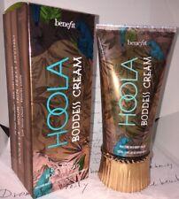 Benefit HOOLA Boddess Soft-Focus Citrus/Sandalwood Moisture Rich Body Cream BNIB