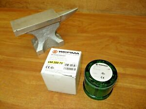 Werma Signaltechnik 644 200 75 *NEW* LED Light Element 24VAC/DC Green